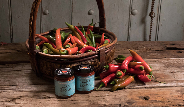 10 things we love about our Chilli Relish