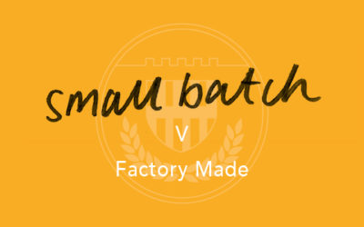 The Art of Small Batch Preserve Making