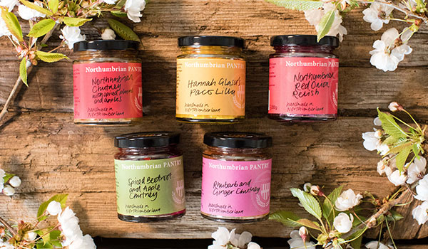 Northumbrian Pantry – New Arrivals for Spring