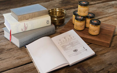 Hannah Glasse and 'The Art of Cookery Made Plain and Easy'